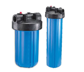 Pureflow BB10 & BB20 Filtration Systems